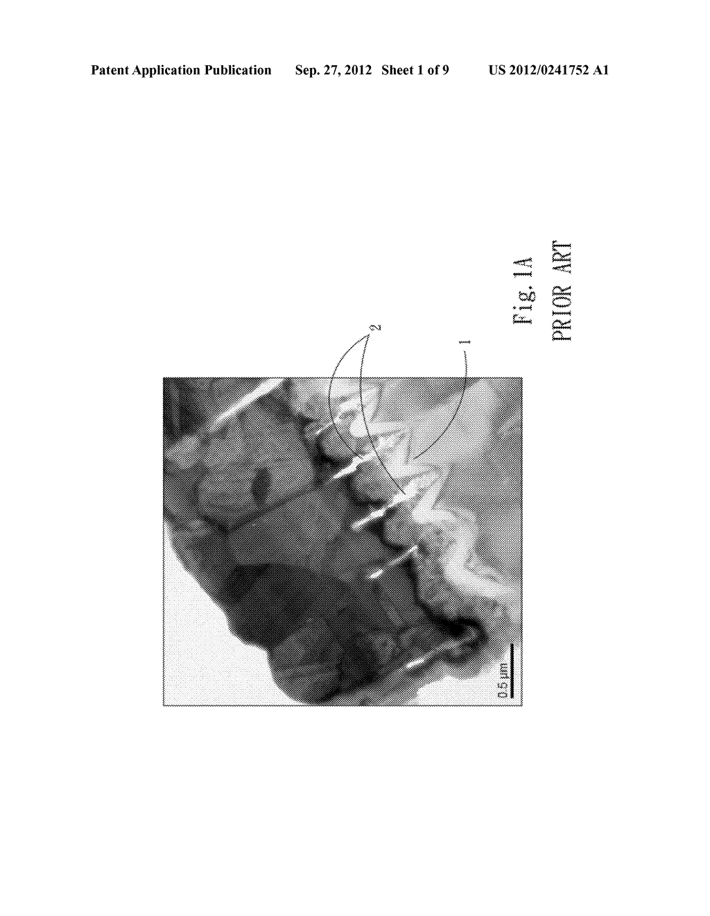 LOW CONTACT RESISTANCE SEMICONDUCTOR STRUCTURE AND METHOD OF FABRICATING     THE SAME - diagram, schematic, and image 02