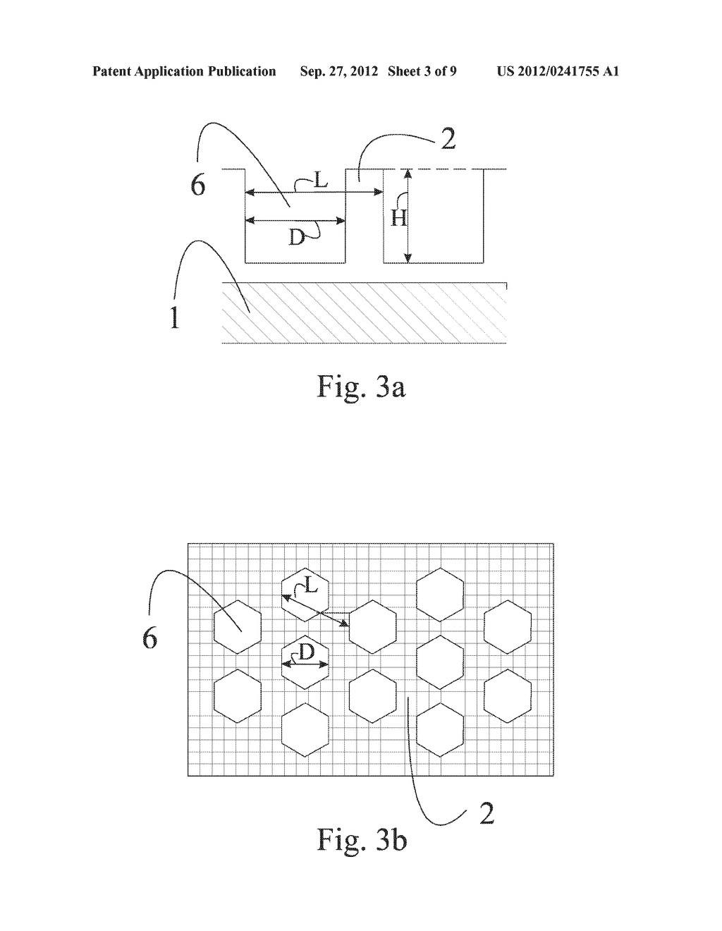METHOD FOR REDUCING INTERNAL MECHANICAL STRESSES IN A SEMICONDUCTOR     STRUCTURE AND A LOW MECHANICAL STRESS SEMICONDUCTOR STRUCTURE - diagram, schematic, and image 04