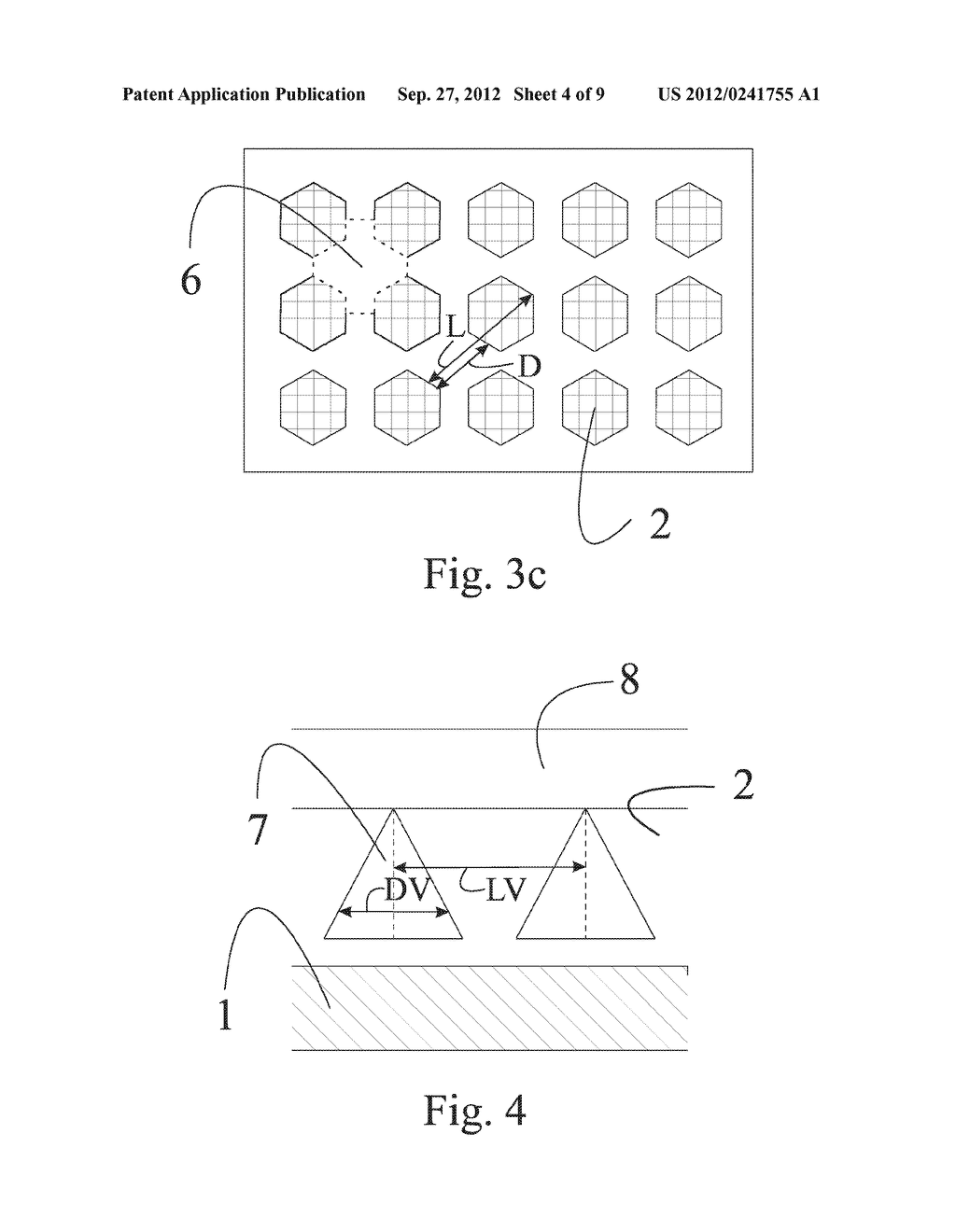 METHOD FOR REDUCING INTERNAL MECHANICAL STRESSES IN A SEMICONDUCTOR     STRUCTURE AND A LOW MECHANICAL STRESS SEMICONDUCTOR STRUCTURE - diagram, schematic, and image 05