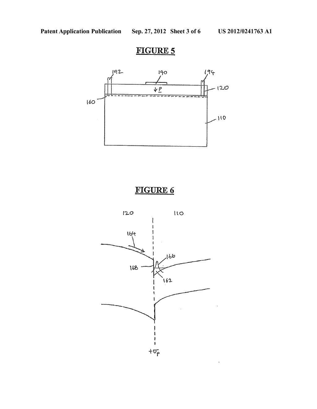 ELECTRONIC FIELD EFFECT DEVICES AND METHODS FOR THEIR MANUFACTURE - diagram, schematic, and image 04