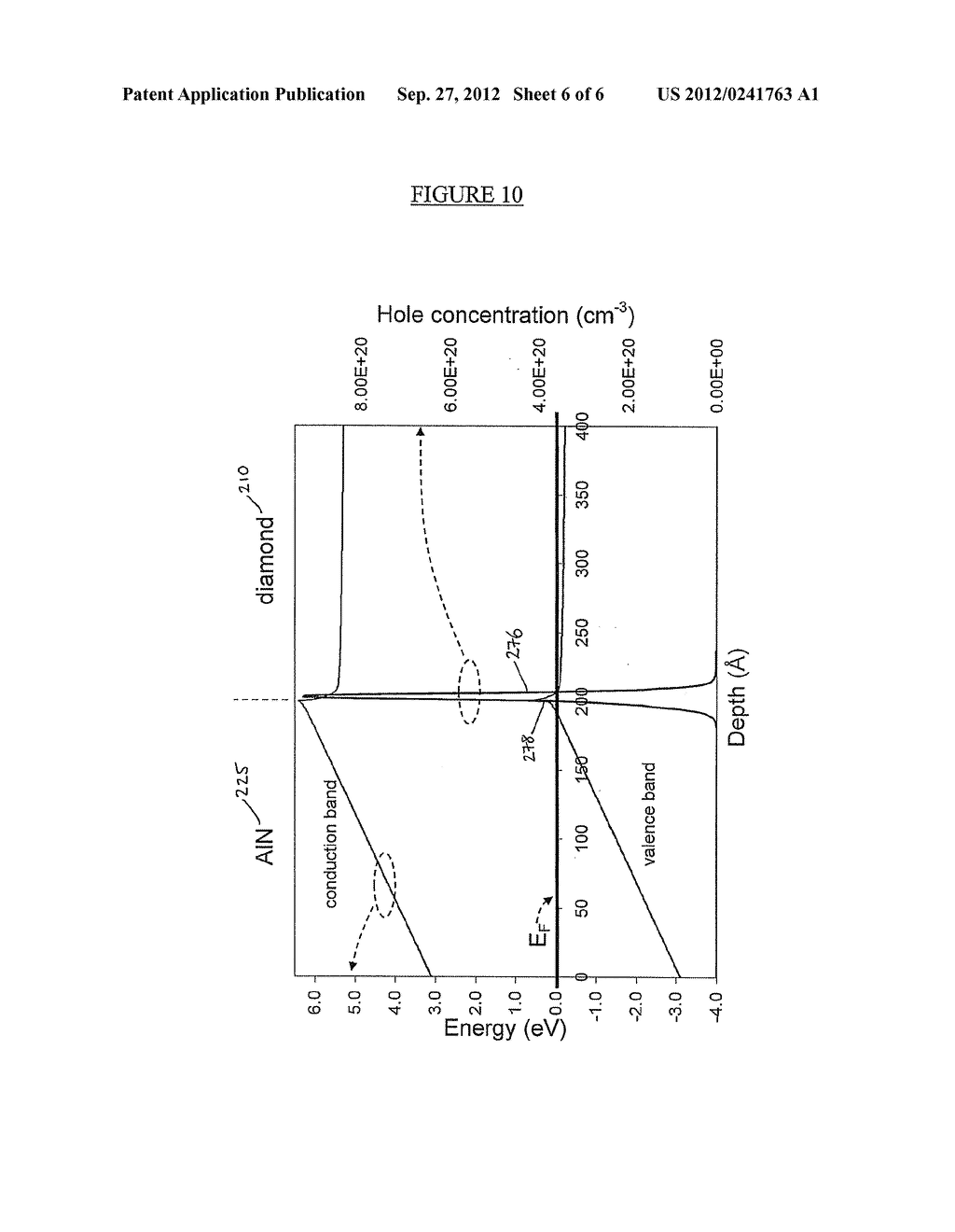ELECTRONIC FIELD EFFECT DEVICES AND METHODS FOR THEIR MANUFACTURE - diagram, schematic, and image 07