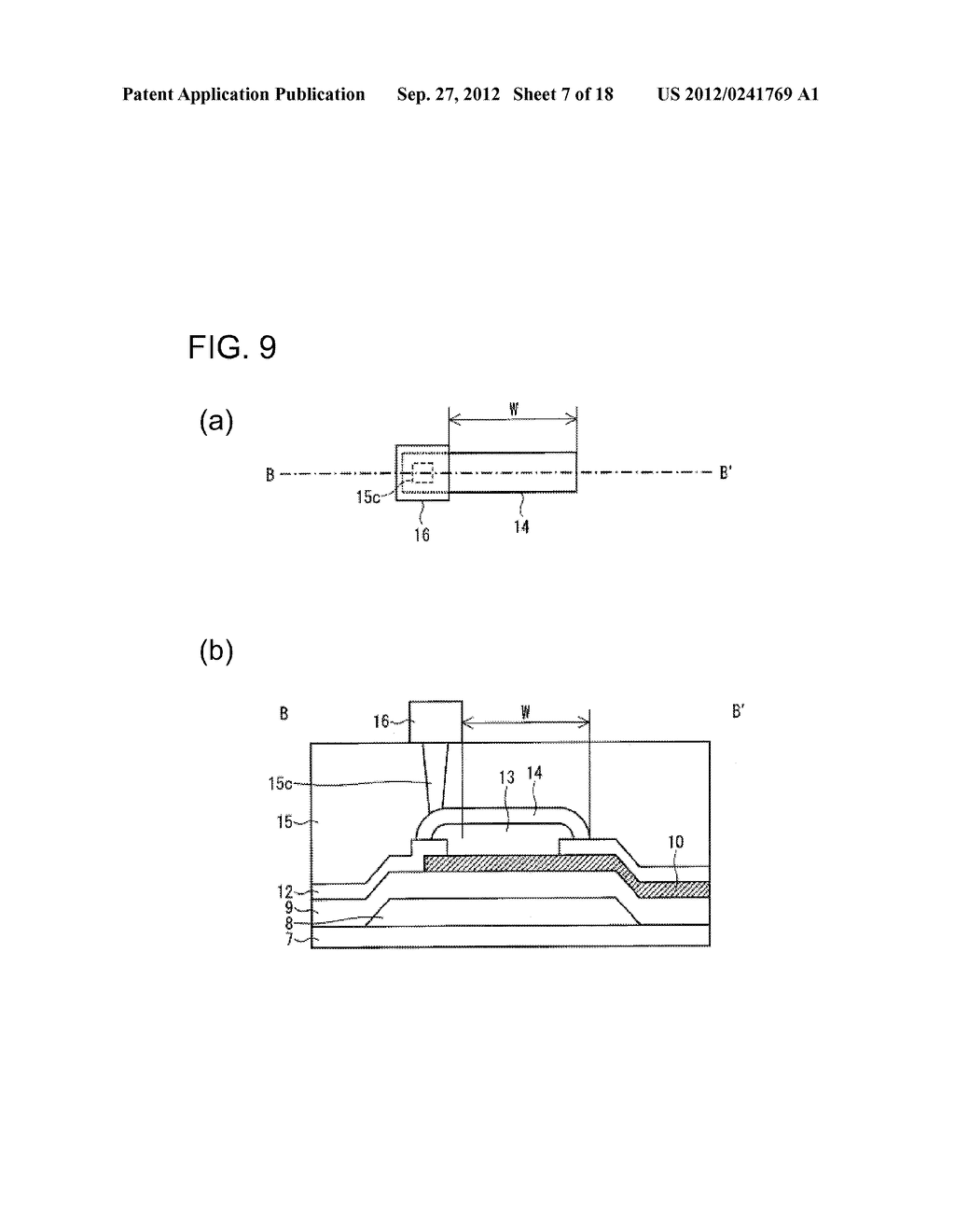 PHOTODIODE AND MANUFACTURING METHOD FOR SAME, SUBSTRATE FOR DISPLAY PANEL,     AND DISPLAY DEVICE - diagram, schematic, and image 08