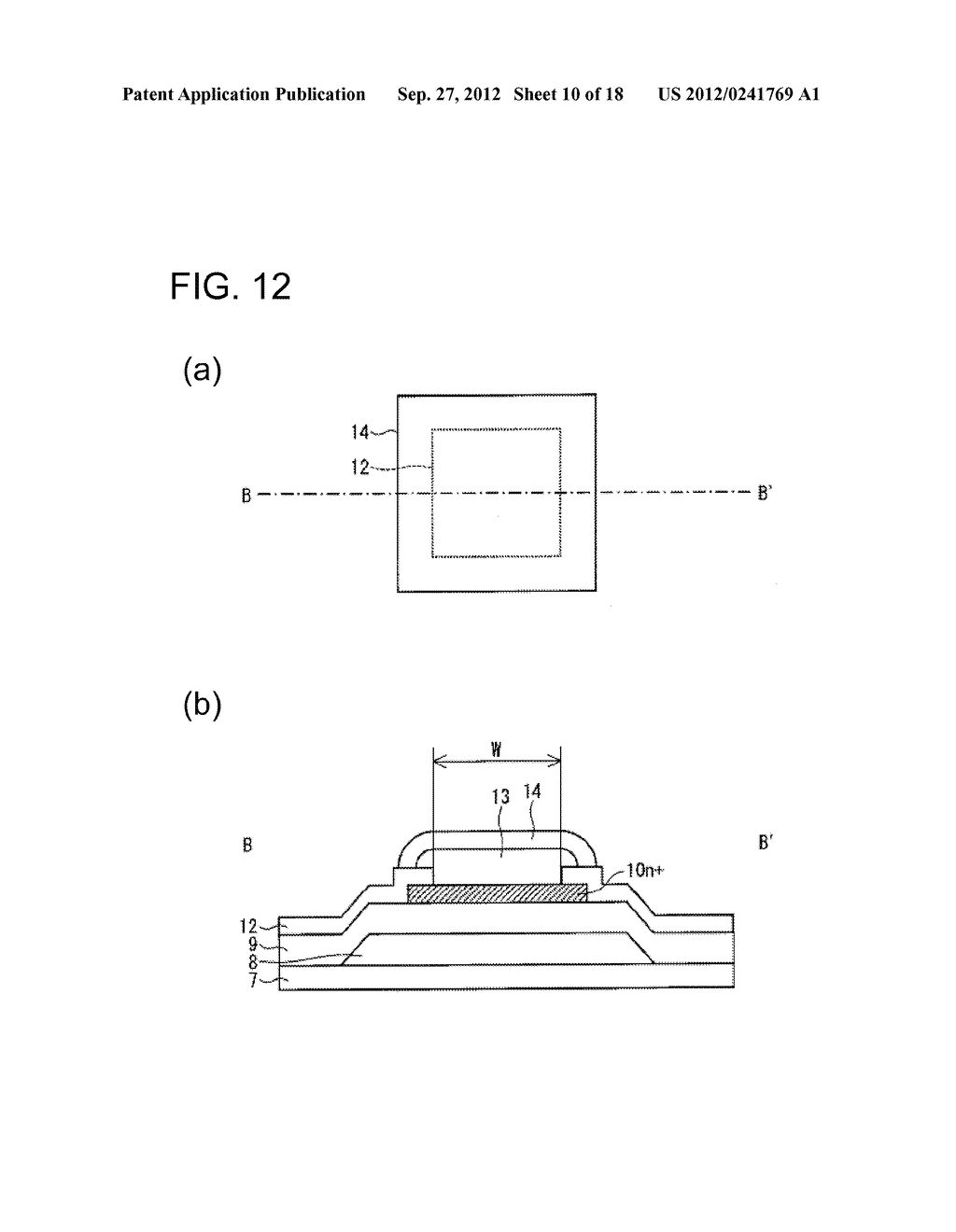 PHOTODIODE AND MANUFACTURING METHOD FOR SAME, SUBSTRATE FOR DISPLAY PANEL,     AND DISPLAY DEVICE - diagram, schematic, and image 11
