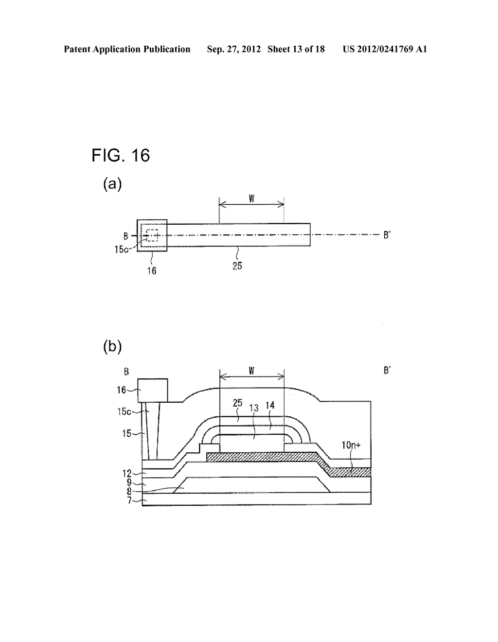 PHOTODIODE AND MANUFACTURING METHOD FOR SAME, SUBSTRATE FOR DISPLAY PANEL,     AND DISPLAY DEVICE - diagram, schematic, and image 14