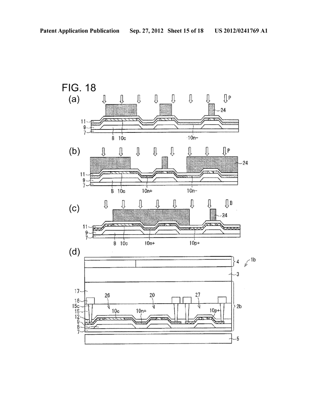PHOTODIODE AND MANUFACTURING METHOD FOR SAME, SUBSTRATE FOR DISPLAY PANEL,     AND DISPLAY DEVICE - diagram, schematic, and image 16