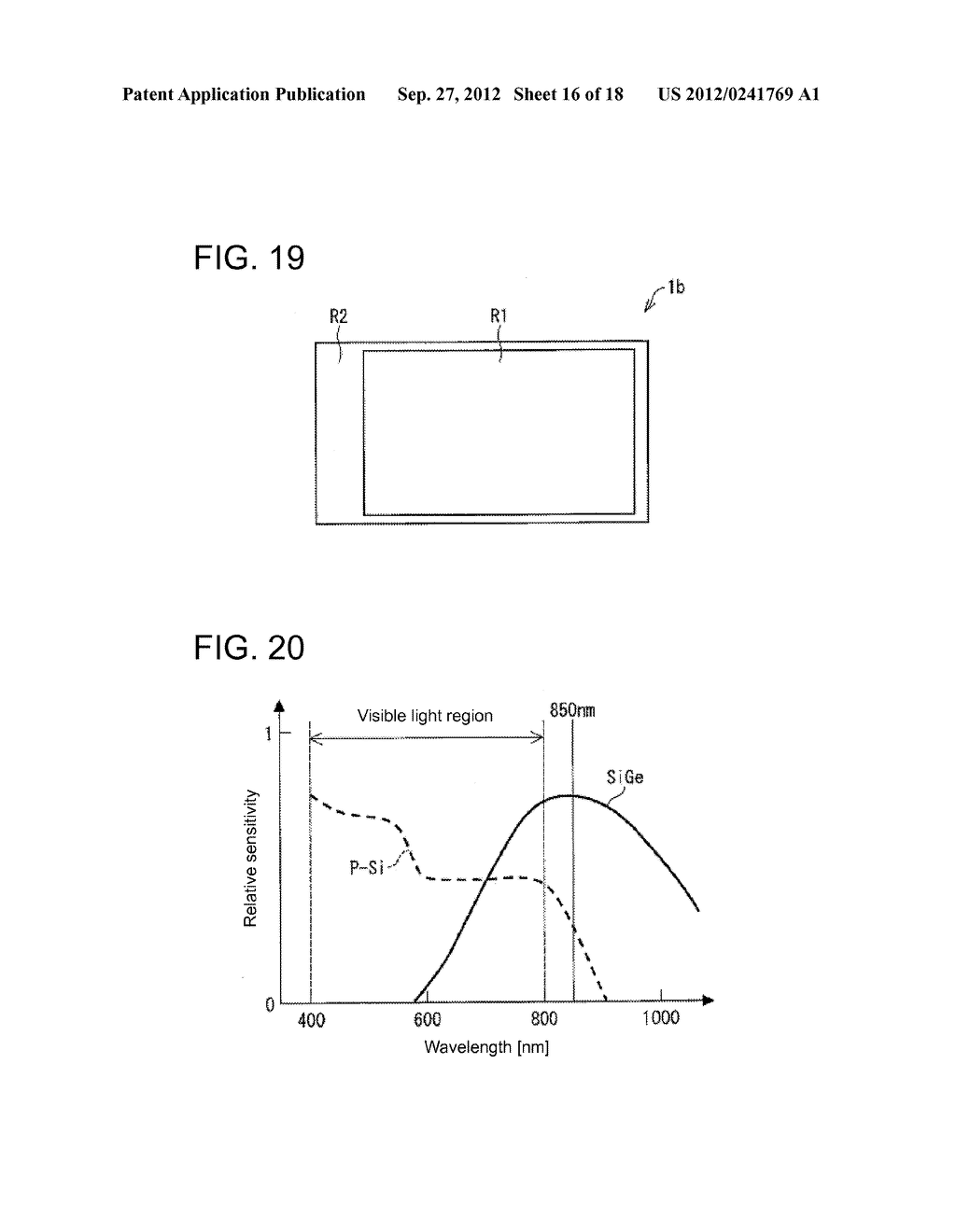 PHOTODIODE AND MANUFACTURING METHOD FOR SAME, SUBSTRATE FOR DISPLAY PANEL,     AND DISPLAY DEVICE - diagram, schematic, and image 17