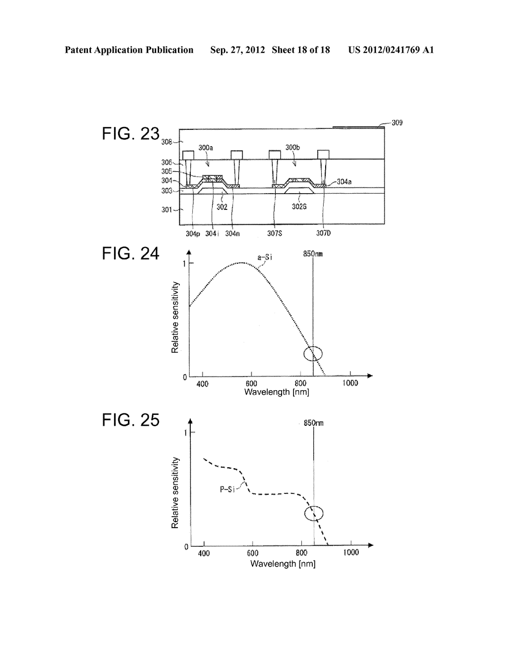 PHOTODIODE AND MANUFACTURING METHOD FOR SAME, SUBSTRATE FOR DISPLAY PANEL,     AND DISPLAY DEVICE - diagram, schematic, and image 19