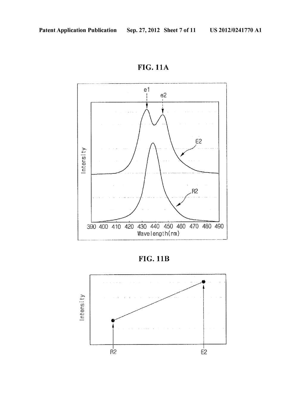 LIGHT EMITTING DEVICE AND METHOD FOR MANUFACTURING THE SAME - diagram, schematic, and image 08