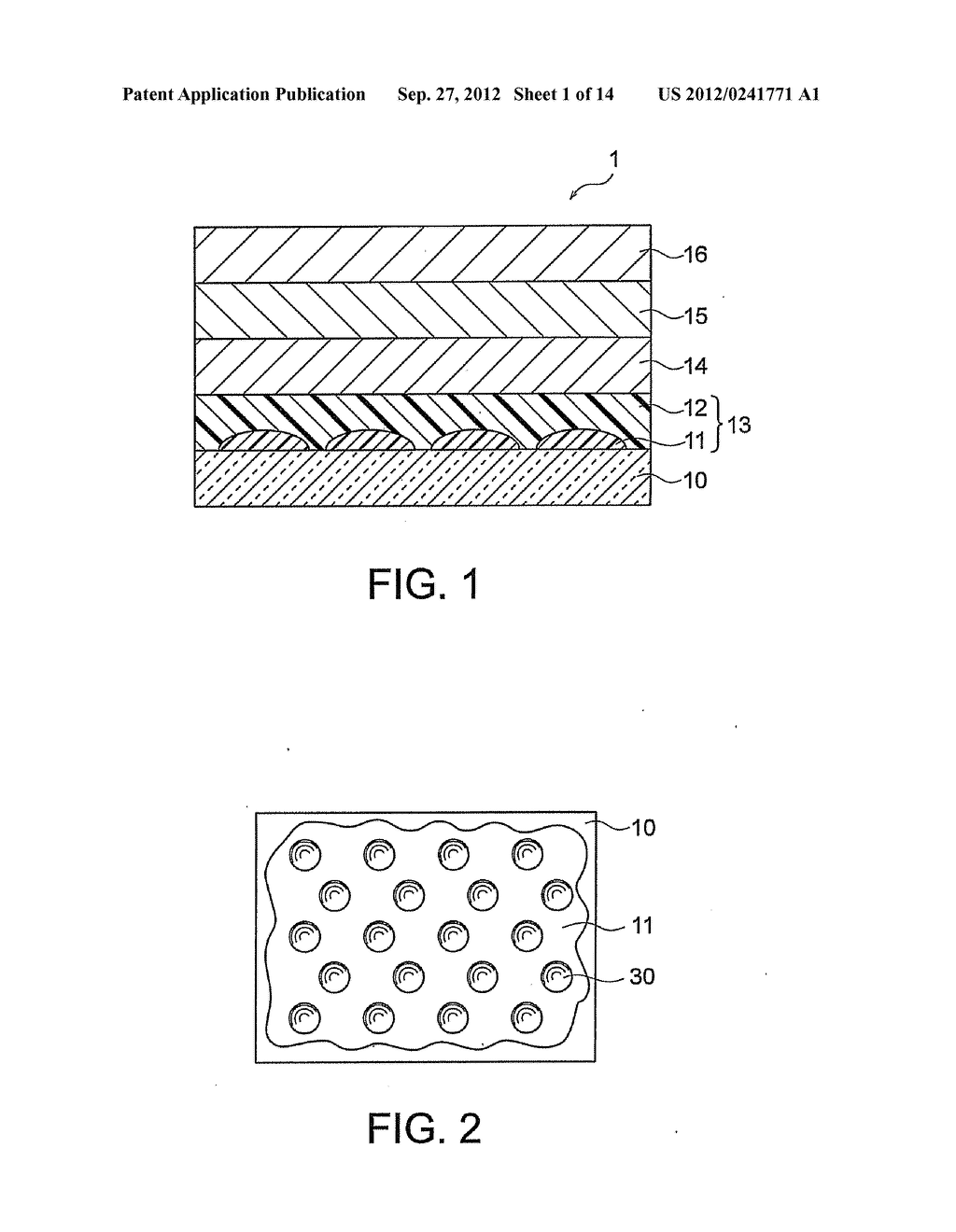 ORGANIC ELECTROLUMINESCENT DEVICE, DISPLAY DEVICE, AND ILLUMINATION DEVICE - diagram, schematic, and image 02