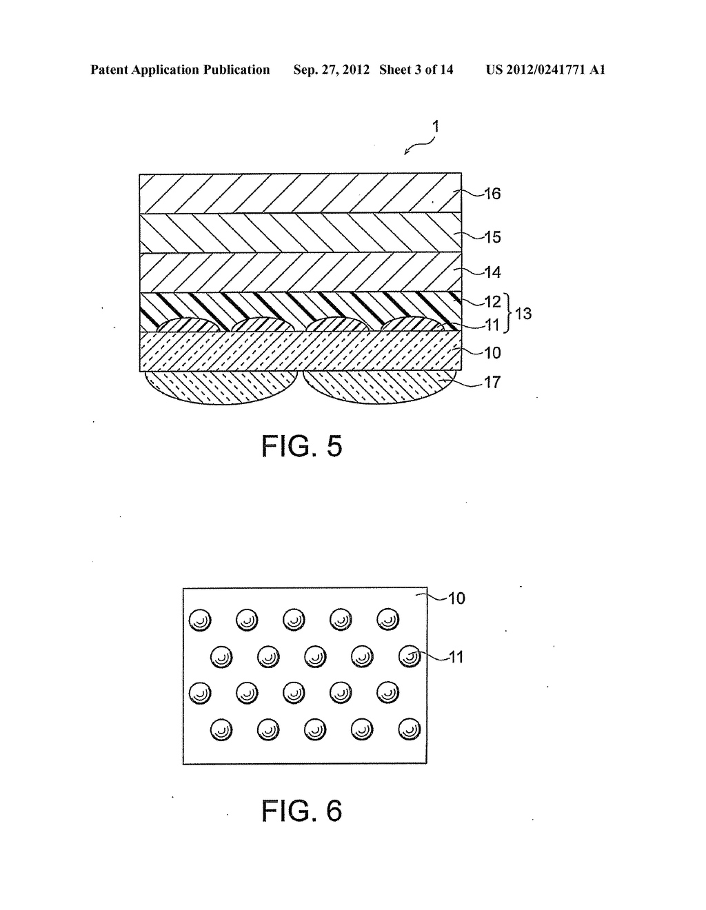ORGANIC ELECTROLUMINESCENT DEVICE, DISPLAY DEVICE, AND ILLUMINATION DEVICE - diagram, schematic, and image 04