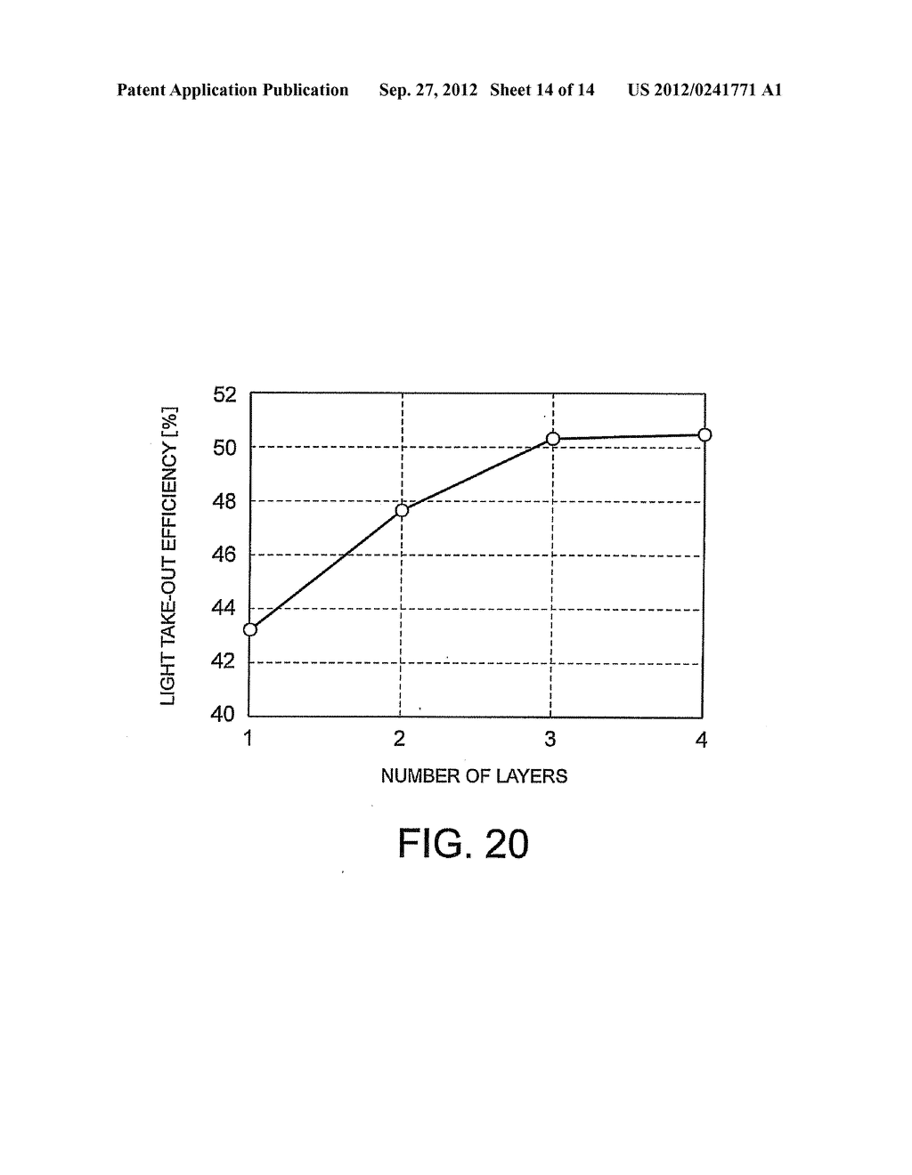 ORGANIC ELECTROLUMINESCENT DEVICE, DISPLAY DEVICE, AND ILLUMINATION DEVICE - diagram, schematic, and image 15