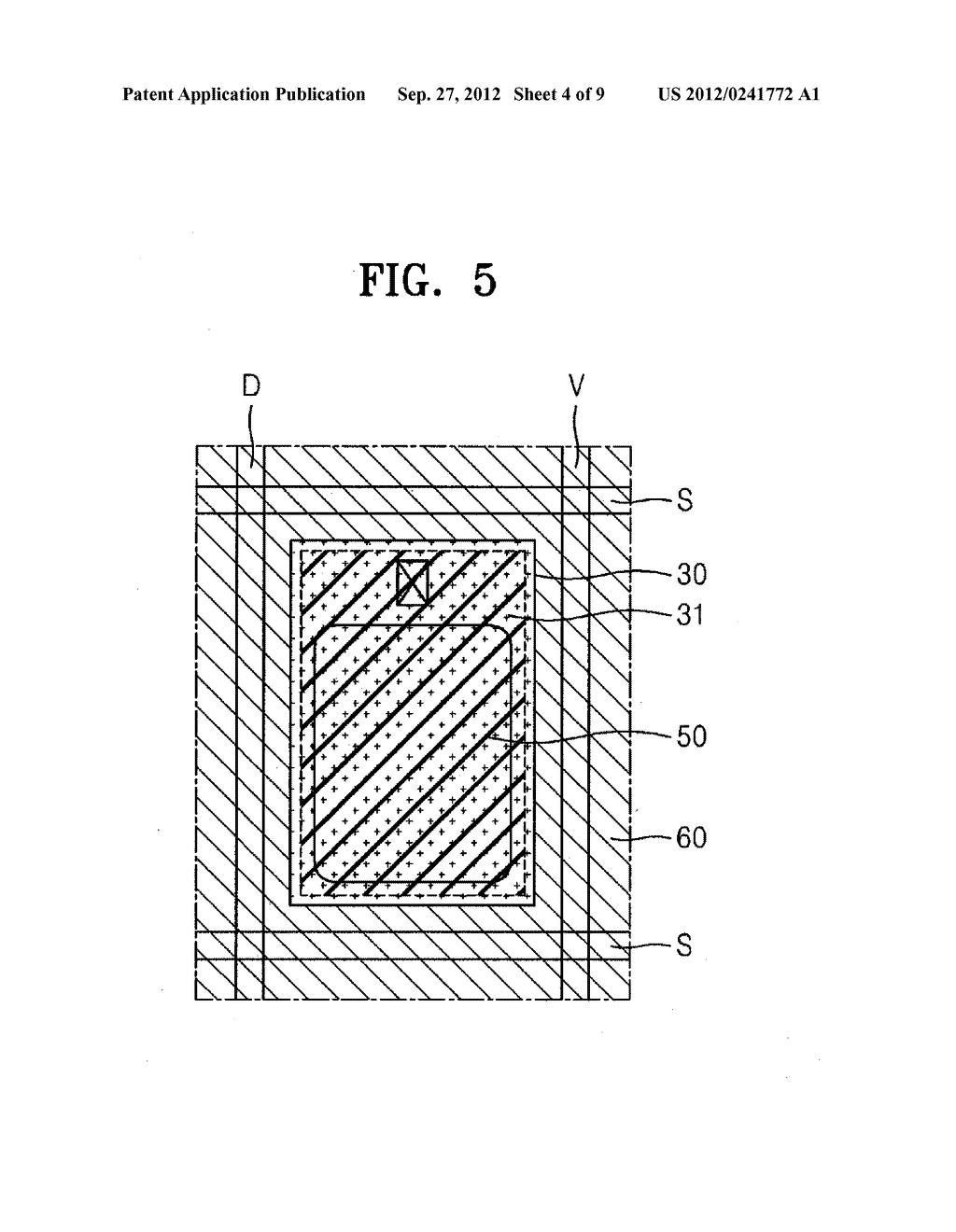 ORGANIC LIGHT-EMITTING DISPLAY APPARATUS - diagram, schematic, and image 05