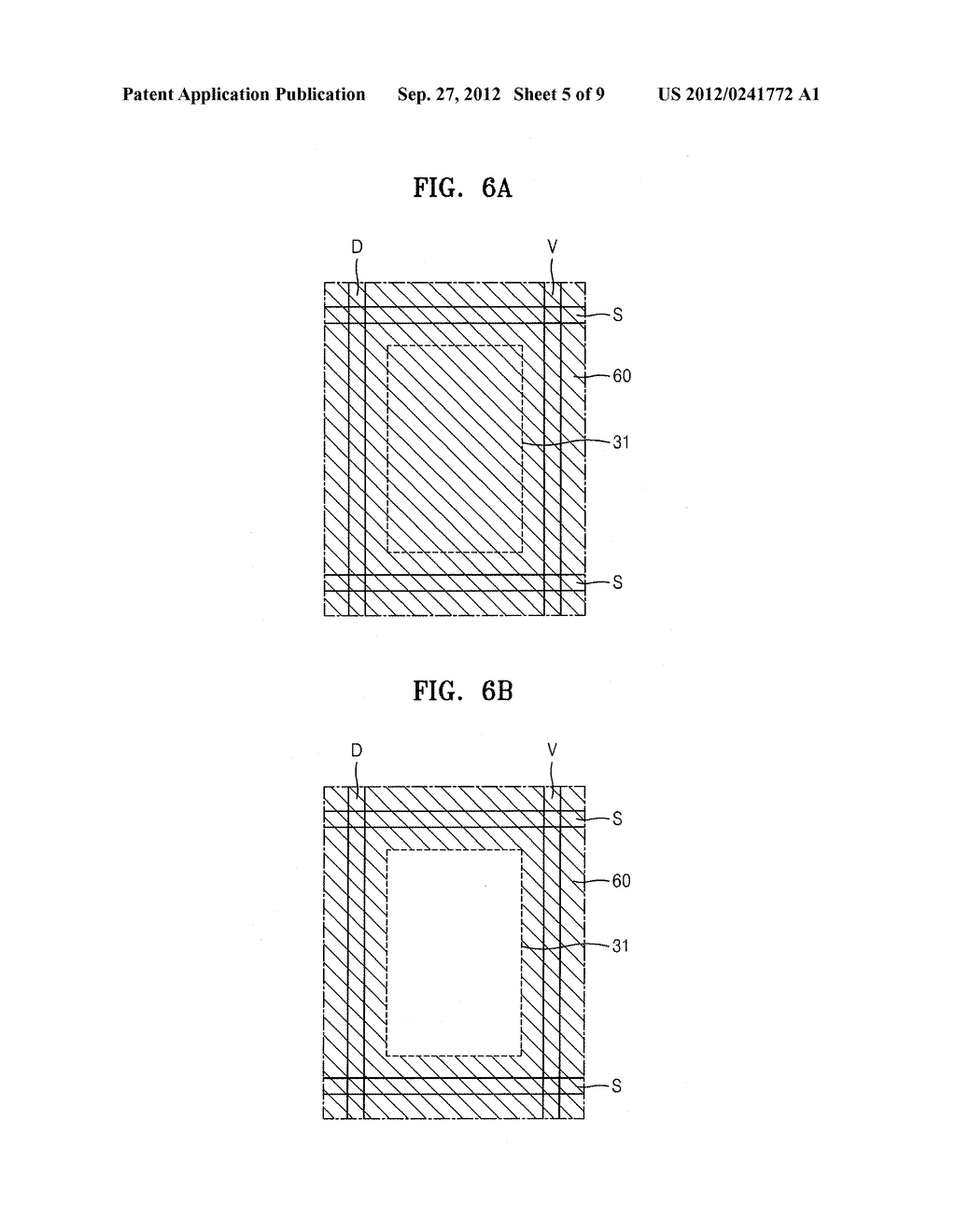 ORGANIC LIGHT-EMITTING DISPLAY APPARATUS - diagram, schematic, and image 06