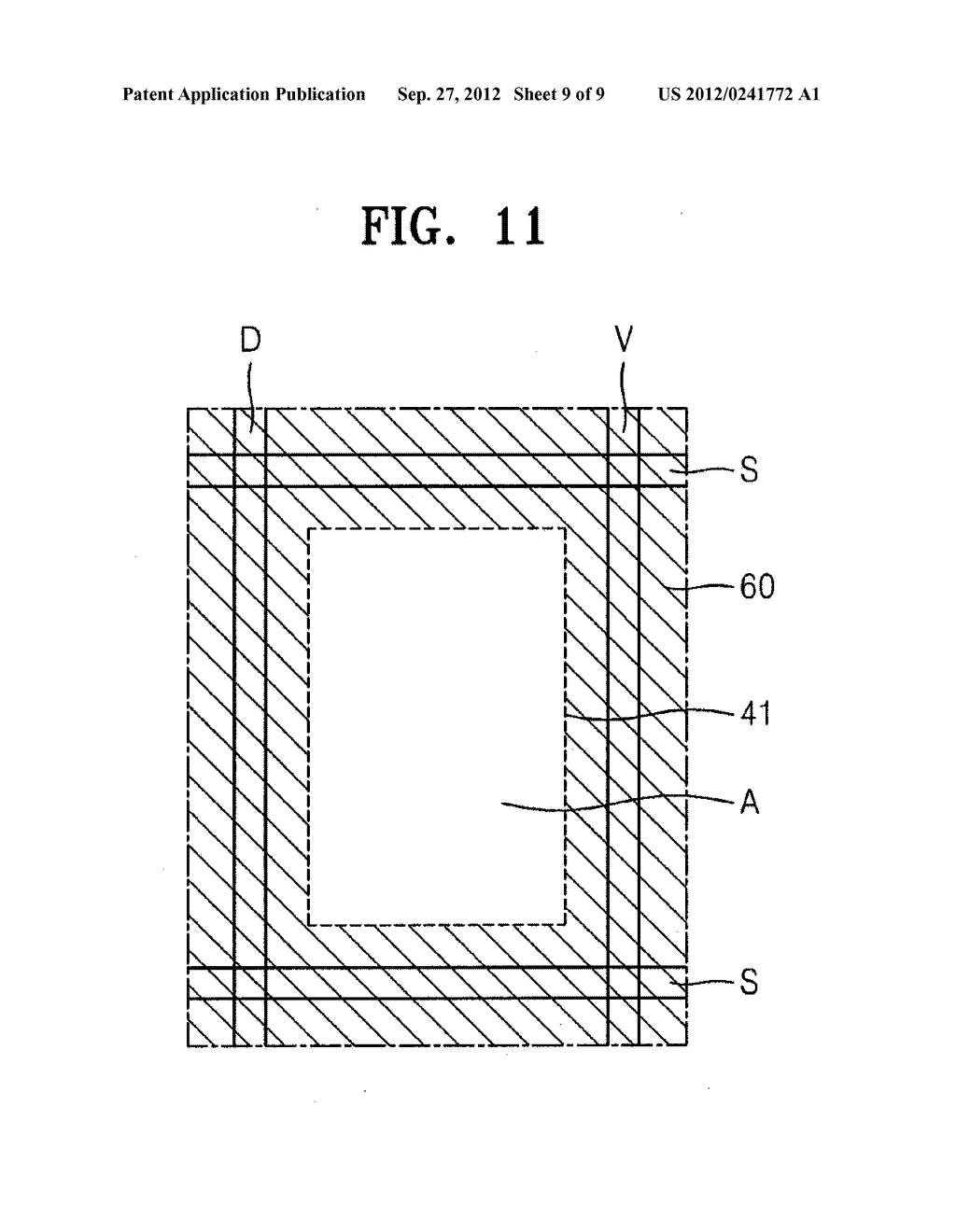 ORGANIC LIGHT-EMITTING DISPLAY APPARATUS - diagram, schematic, and image 10