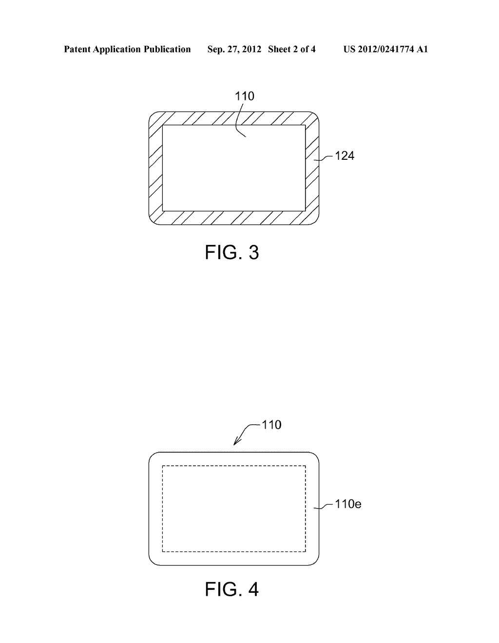 DISPLAY MODULE AND MANUFACTURING METHOD THEREOF - diagram, schematic, and image 03