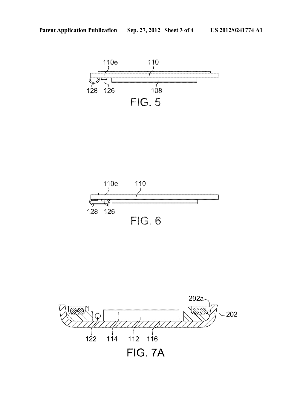 DISPLAY MODULE AND MANUFACTURING METHOD THEREOF - diagram, schematic, and image 04