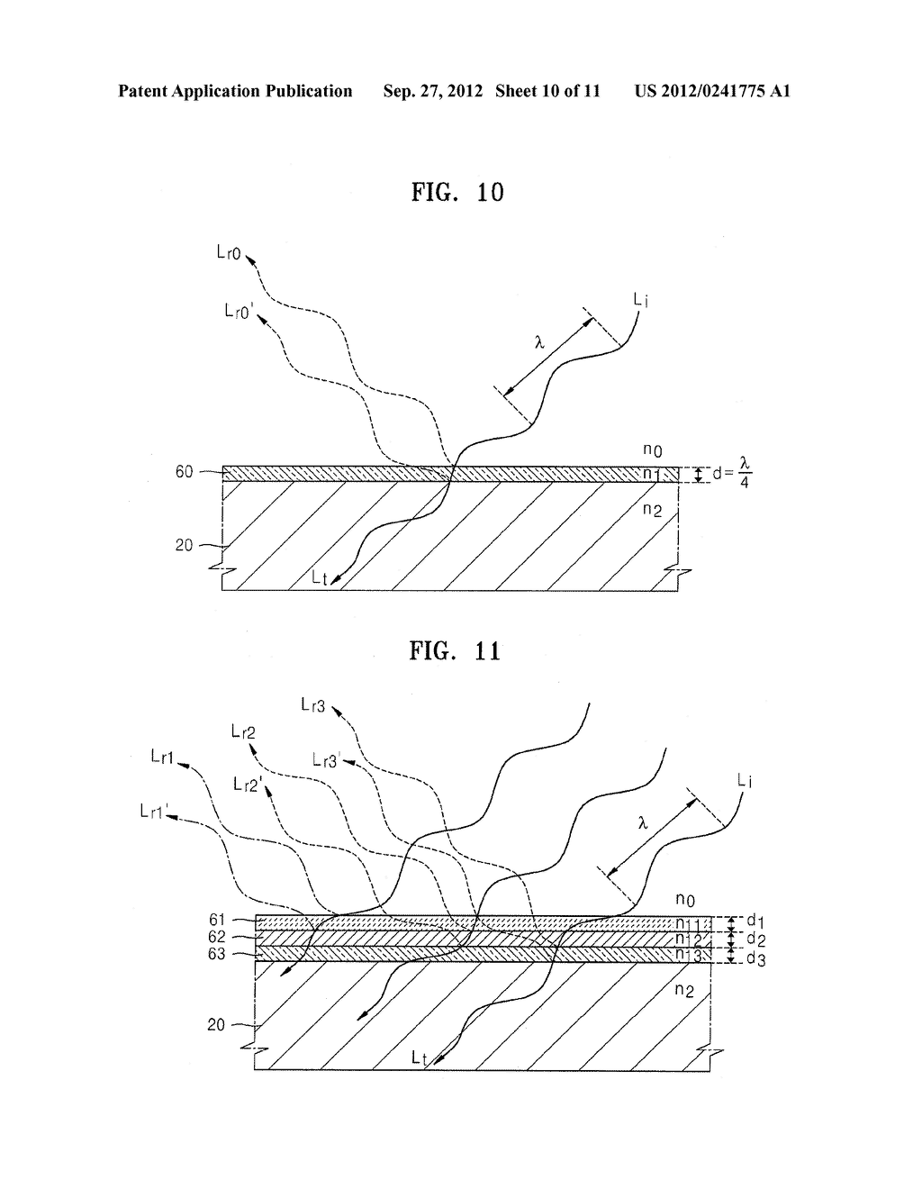 ORGANIC LIGHT-EMITTING DISPLAY DEVICE - diagram, schematic, and image 11