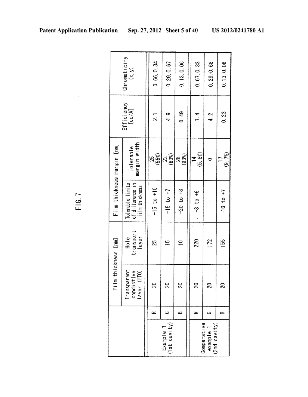 ORGANIC EL PANEL, DISPLAY DEVICE USING SAME, AND METHOD FOR PRODUCING     ORGANIC EL PANEL - diagram, schematic, and image 06