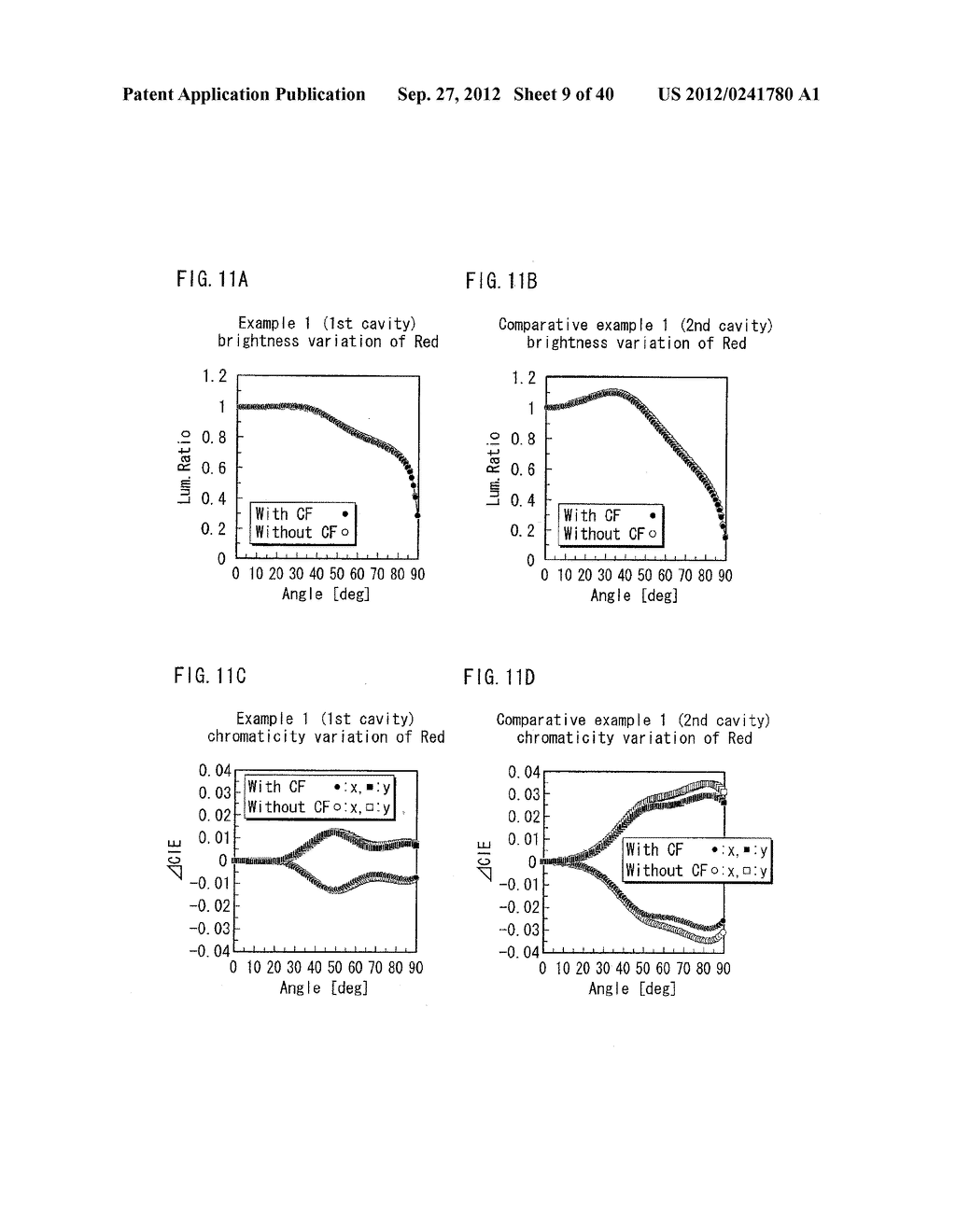 ORGANIC EL PANEL, DISPLAY DEVICE USING SAME, AND METHOD FOR PRODUCING     ORGANIC EL PANEL - diagram, schematic, and image 10