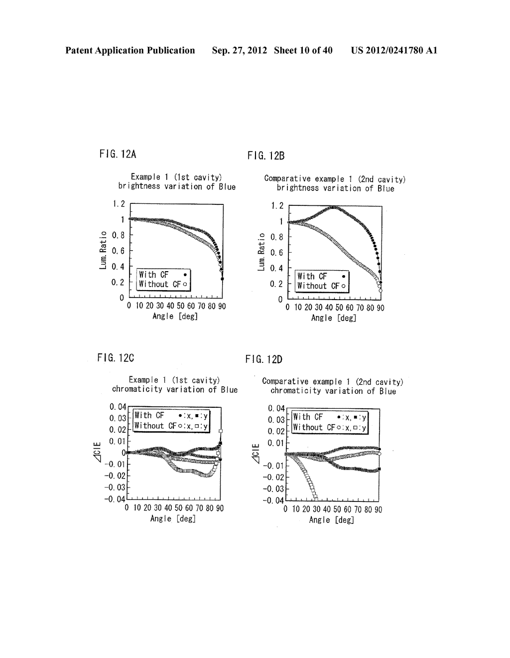 ORGANIC EL PANEL, DISPLAY DEVICE USING SAME, AND METHOD FOR PRODUCING     ORGANIC EL PANEL - diagram, schematic, and image 11