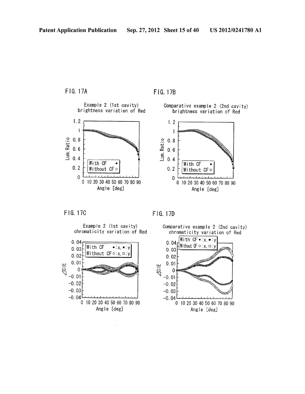ORGANIC EL PANEL, DISPLAY DEVICE USING SAME, AND METHOD FOR PRODUCING     ORGANIC EL PANEL - diagram, schematic, and image 16