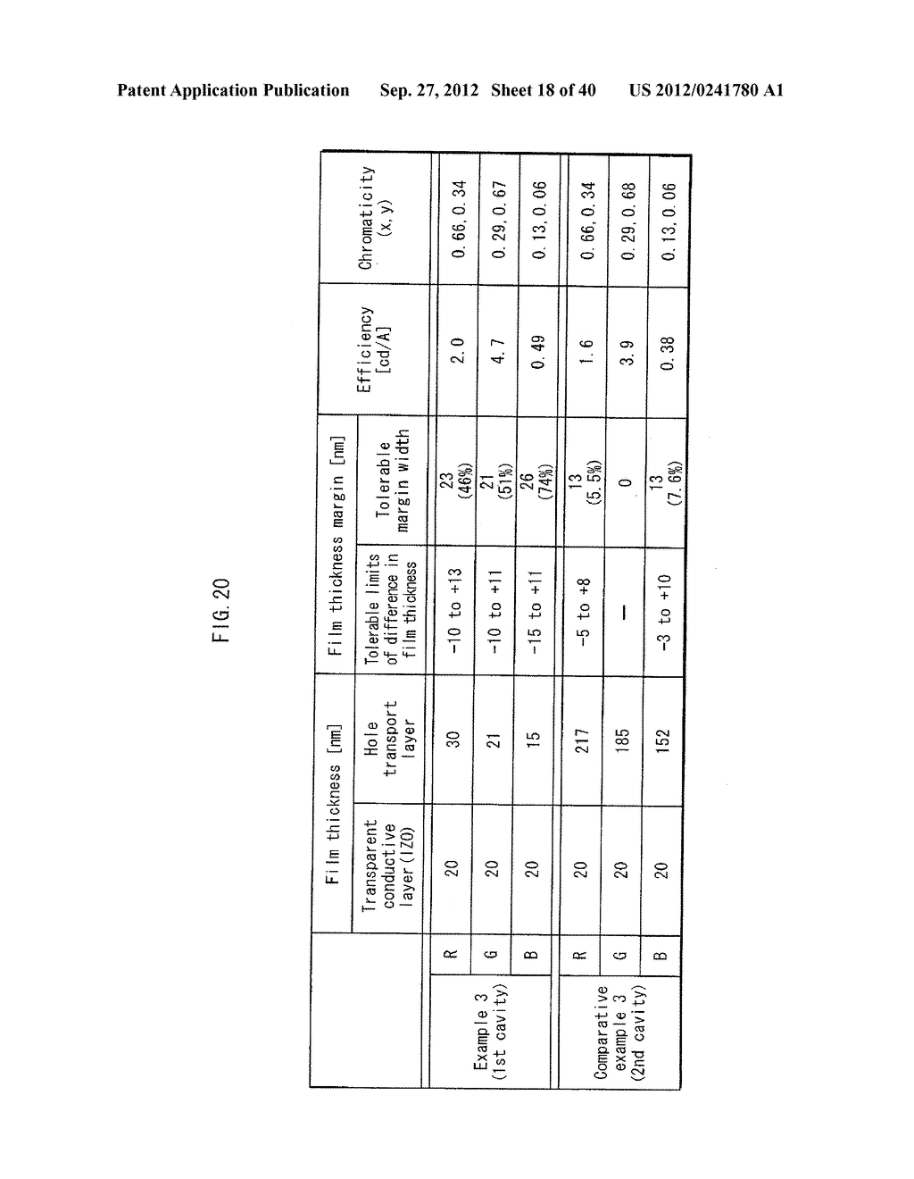 ORGANIC EL PANEL, DISPLAY DEVICE USING SAME, AND METHOD FOR PRODUCING     ORGANIC EL PANEL - diagram, schematic, and image 19