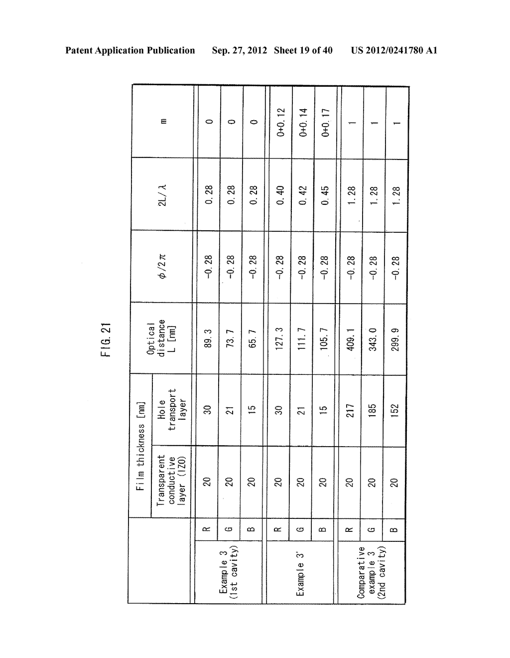 ORGANIC EL PANEL, DISPLAY DEVICE USING SAME, AND METHOD FOR PRODUCING     ORGANIC EL PANEL - diagram, schematic, and image 20