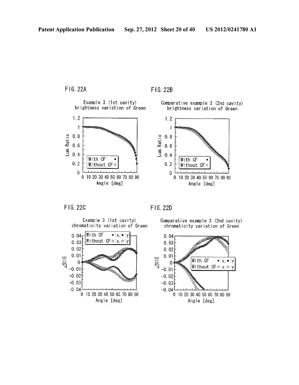ORGANIC EL PANEL, DISPLAY DEVICE USING SAME, AND METHOD FOR PRODUCING     ORGANIC EL PANEL - diagram, schematic, and image 21