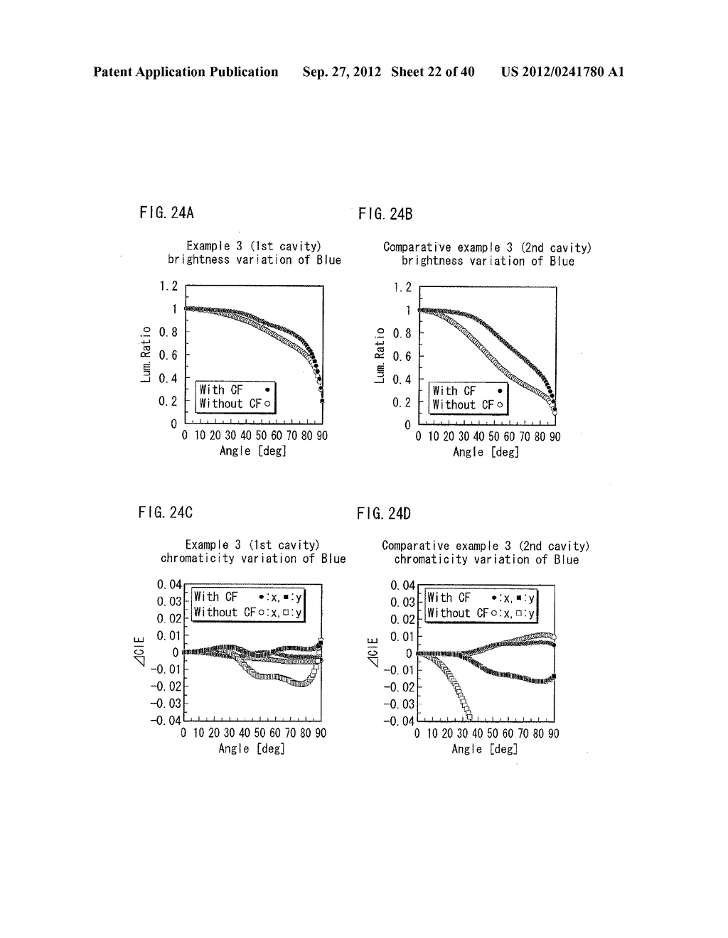 ORGANIC EL PANEL, DISPLAY DEVICE USING SAME, AND METHOD FOR PRODUCING     ORGANIC EL PANEL - diagram, schematic, and image 23
