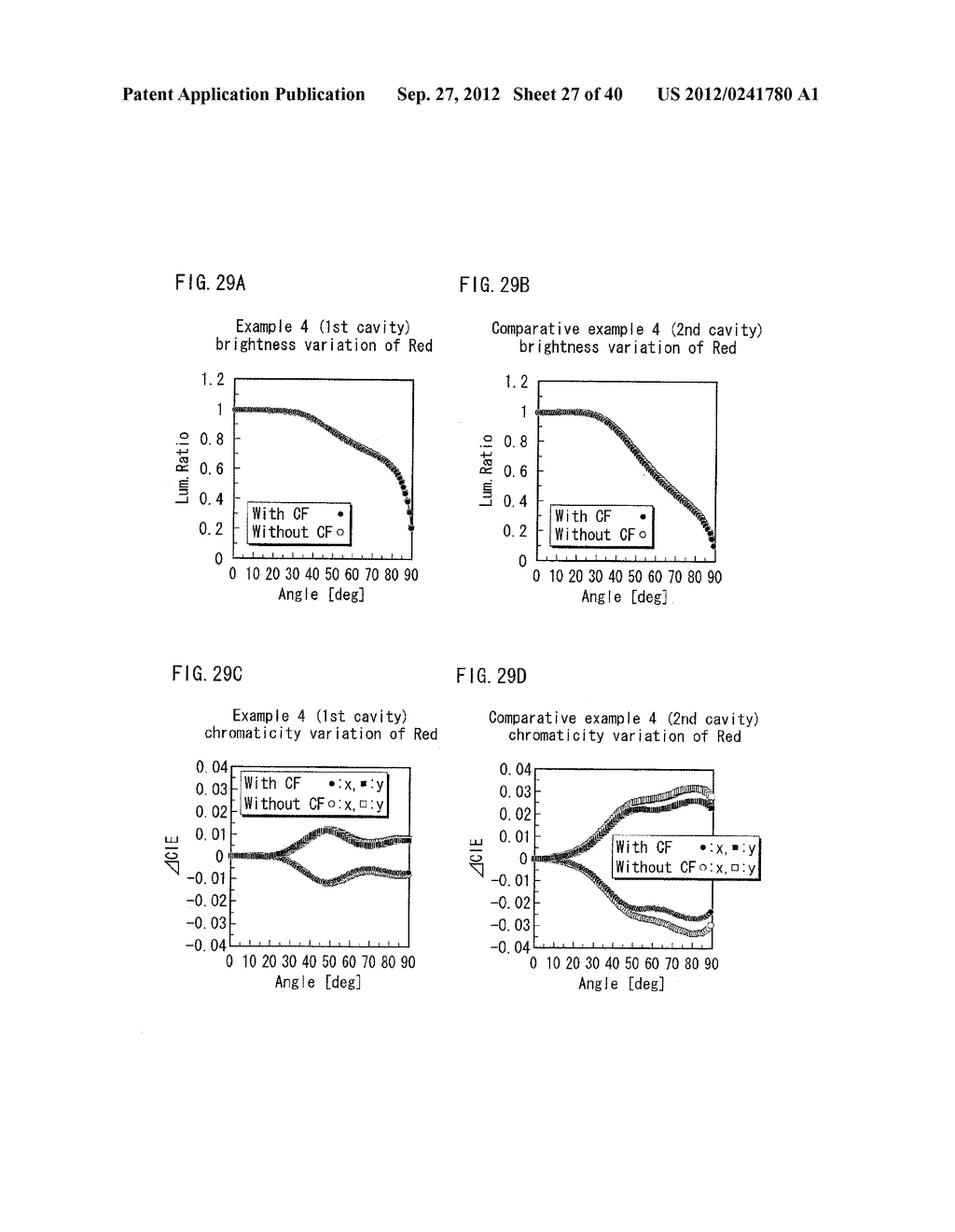 ORGANIC EL PANEL, DISPLAY DEVICE USING SAME, AND METHOD FOR PRODUCING     ORGANIC EL PANEL - diagram, schematic, and image 28
