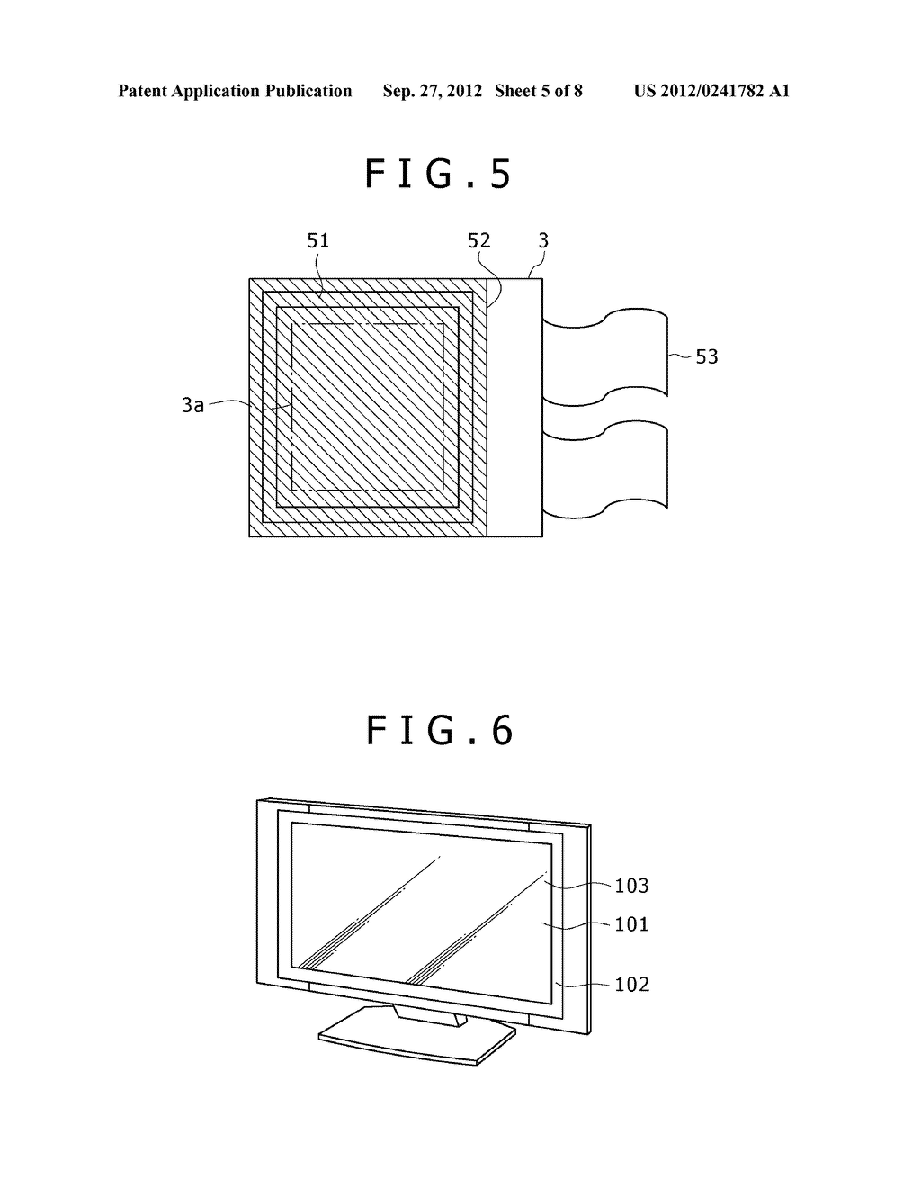 DISPLAY DEVICE - diagram, schematic, and image 06