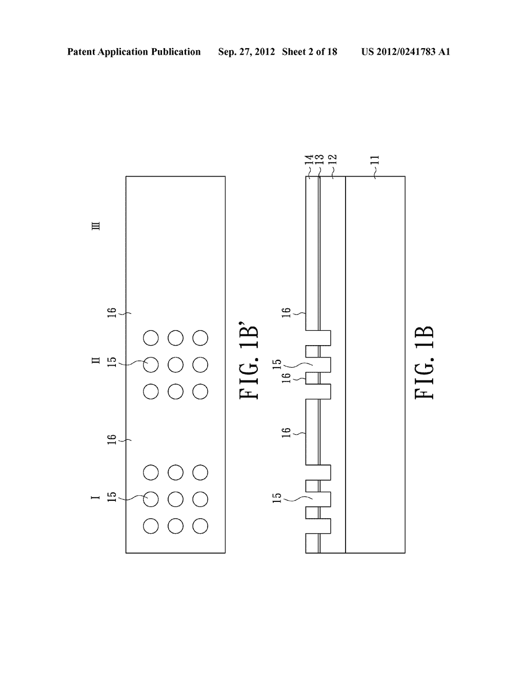 LED ARRAY - diagram, schematic, and image 03