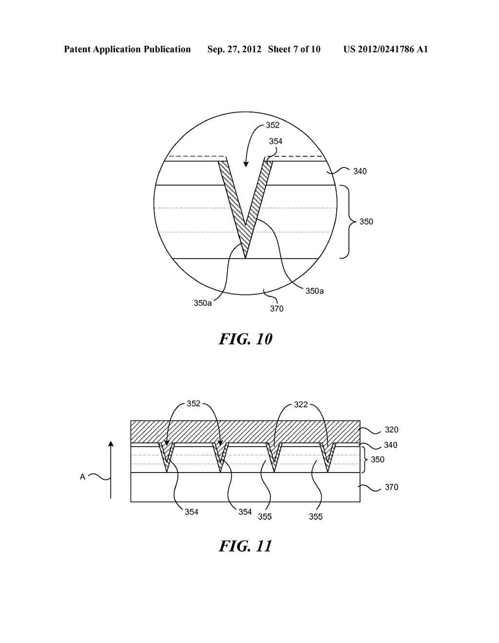 SOLID STATE OPTOELECTRONIC DEVICE WITH PLATED SUPPORT SUBSTRATE - diagram, schematic, and image 08