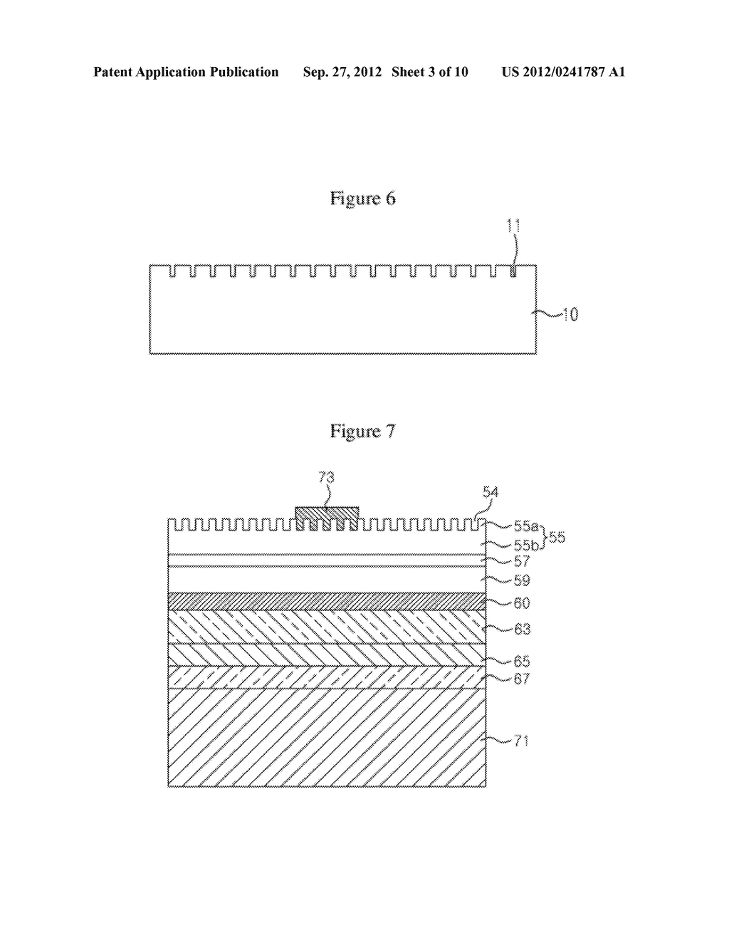 LIGHT EMITTING DEVICE AND FABRICATION METHOD THEREOF - diagram, schematic, and image 04