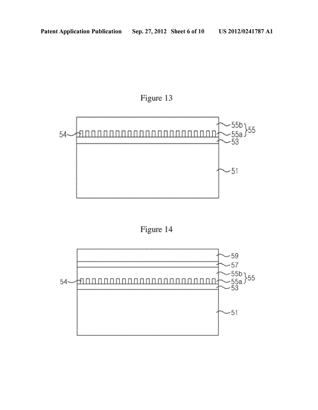 LIGHT EMITTING DEVICE AND FABRICATION METHOD THEREOF - diagram, schematic, and image 07