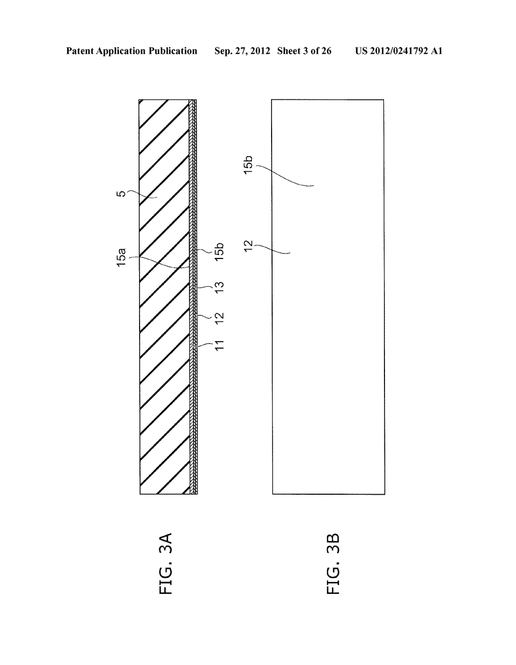 SEMICONDUCTOR LIGHT EMITTING DEVICE AND METHOD FOR MANUFACTURING SAME - diagram, schematic, and image 04