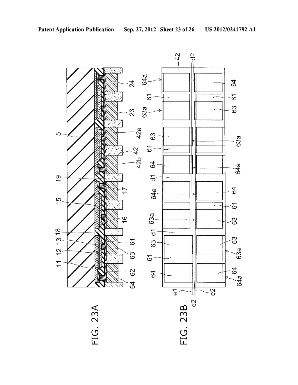 SEMICONDUCTOR LIGHT EMITTING DEVICE AND METHOD FOR MANUFACTURING SAME - diagram, schematic, and image 24
