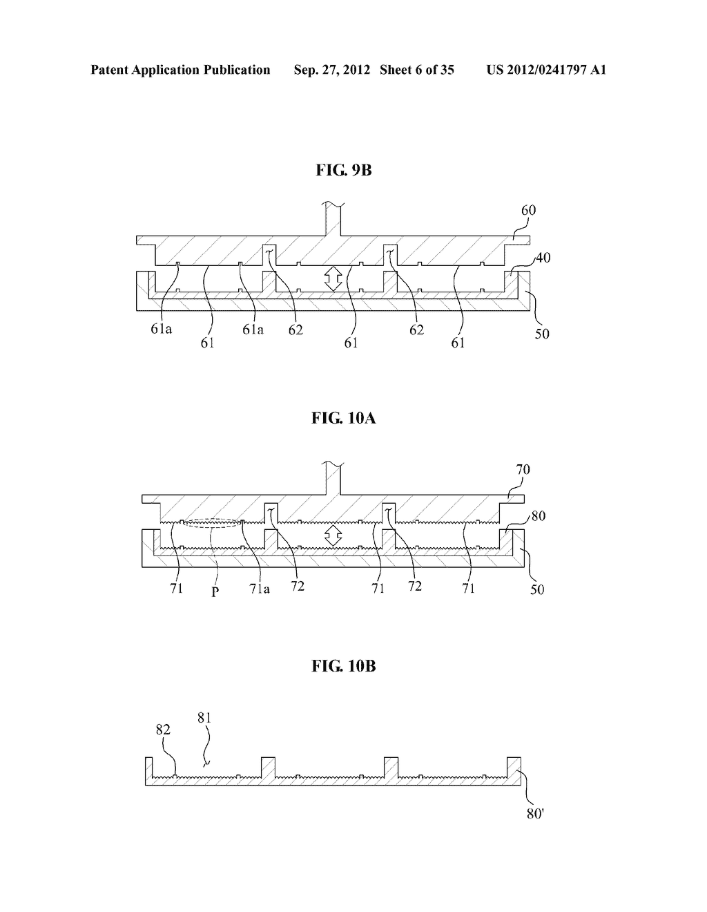 LIGHT EMITTING DIODE, MANUFACTURING METHOD THEREOF, LIGHT EMITTING DIODE     MODULE, AND MANUFACTURING METHOD THEREOF - diagram, schematic, and image 07