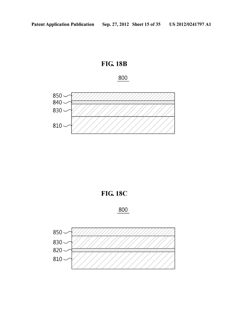 LIGHT EMITTING DIODE, MANUFACTURING METHOD THEREOF, LIGHT EMITTING DIODE     MODULE, AND MANUFACTURING METHOD THEREOF - diagram, schematic, and image 16