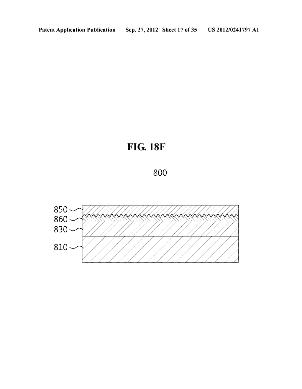 LIGHT EMITTING DIODE, MANUFACTURING METHOD THEREOF, LIGHT EMITTING DIODE     MODULE, AND MANUFACTURING METHOD THEREOF - diagram, schematic, and image 18