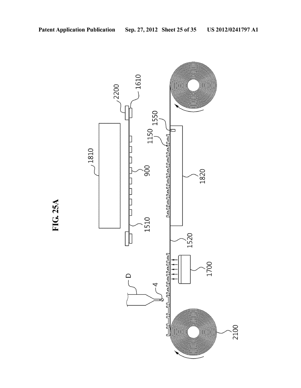 LIGHT EMITTING DIODE, MANUFACTURING METHOD THEREOF, LIGHT EMITTING DIODE     MODULE, AND MANUFACTURING METHOD THEREOF - diagram, schematic, and image 26