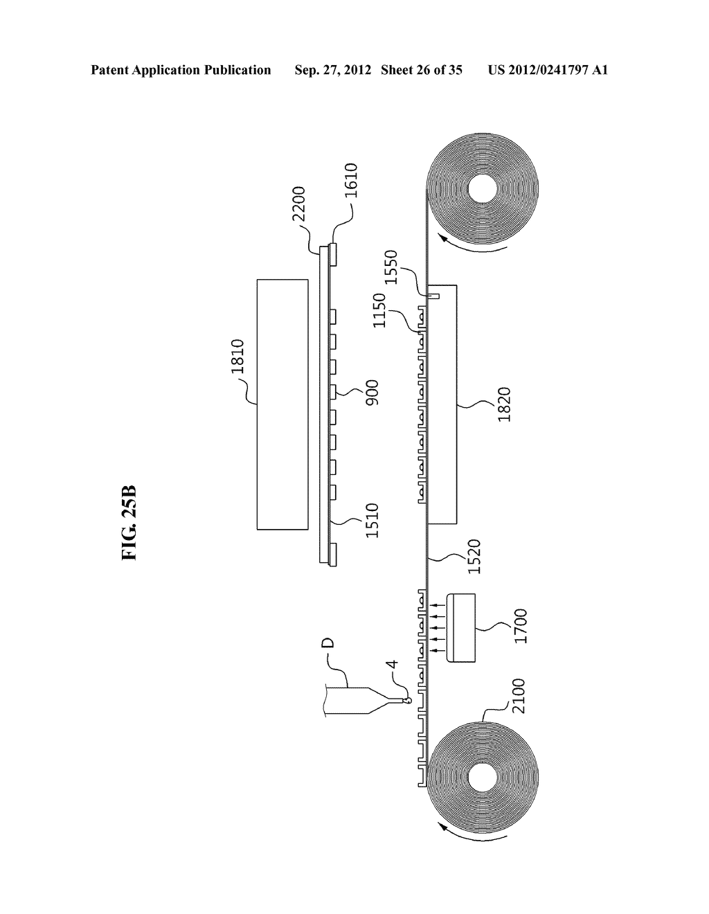LIGHT EMITTING DIODE, MANUFACTURING METHOD THEREOF, LIGHT EMITTING DIODE     MODULE, AND MANUFACTURING METHOD THEREOF - diagram, schematic, and image 27