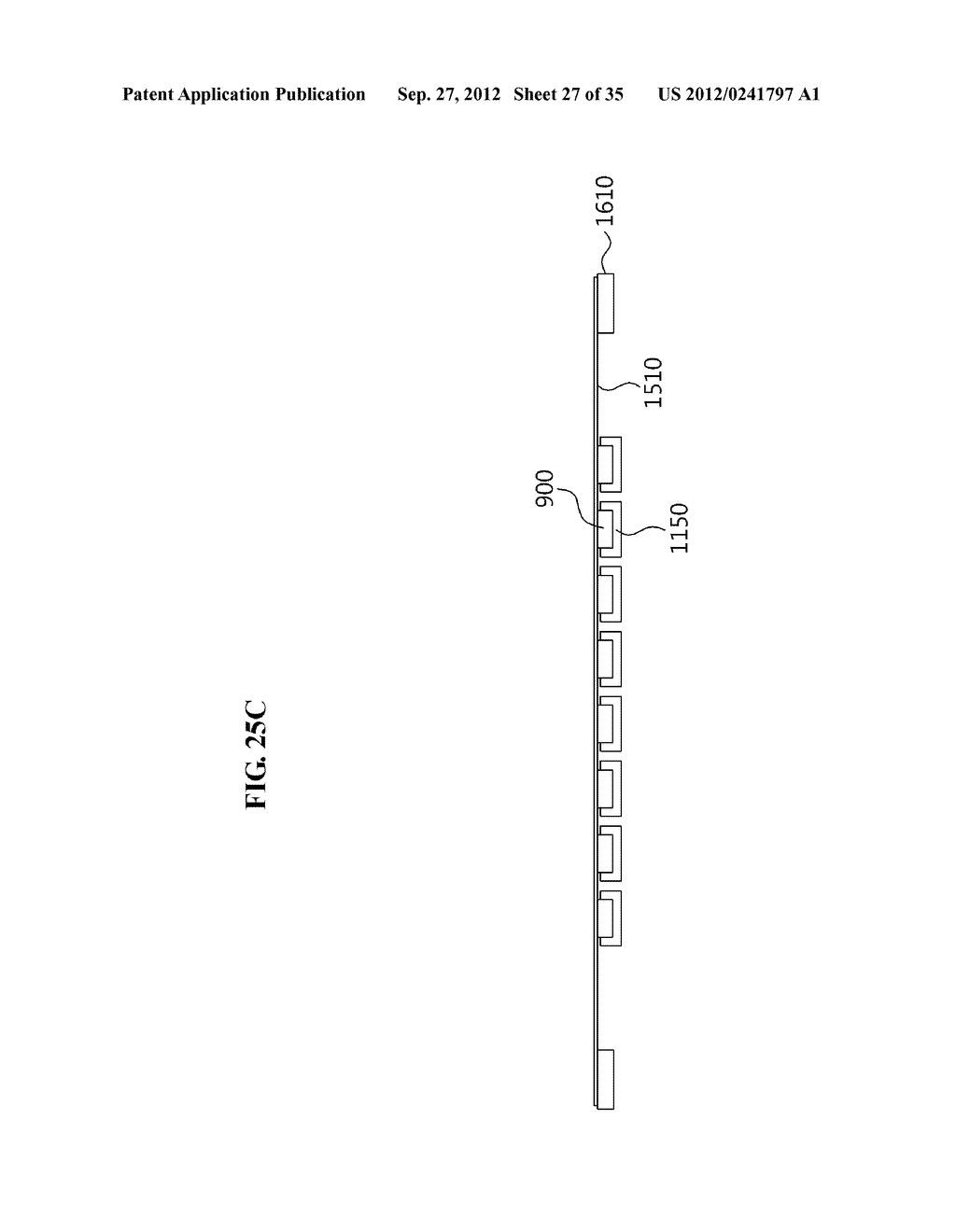 LIGHT EMITTING DIODE, MANUFACTURING METHOD THEREOF, LIGHT EMITTING DIODE     MODULE, AND MANUFACTURING METHOD THEREOF - diagram, schematic, and image 28