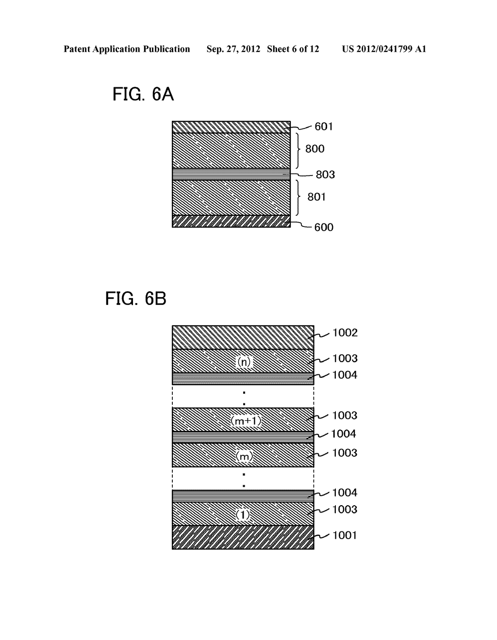 FLEXIBLE LIGHT-EMITTING DEVICE, ELECTRONIC DEVICE, AND METHOD FOR     MANUFACTURING FLEXIBLE-LIGHT EMITTING DEVICE - diagram, schematic, and image 07