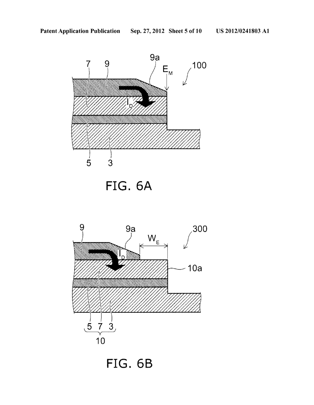 SEMICONDUCTOR LIGHT EMITTING DEVICE AND METHOD FOR MANUFACTURING SAME - diagram, schematic, and image 06
