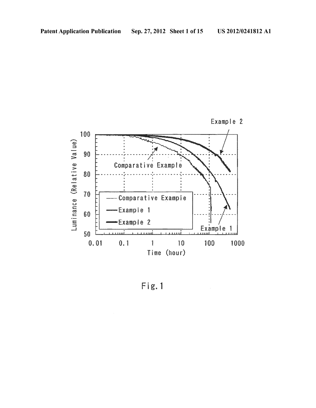 LIGHT-EMITTING DEVICE AND METHOD FOR MANUFACTURING THE SAME - diagram, schematic, and image 02