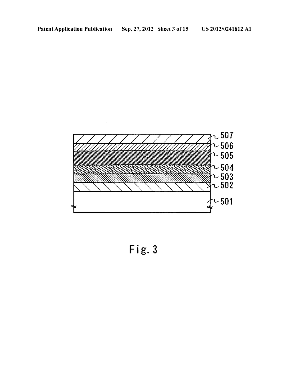 LIGHT-EMITTING DEVICE AND METHOD FOR MANUFACTURING THE SAME - diagram, schematic, and image 04