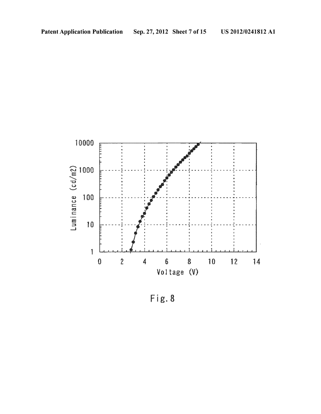 LIGHT-EMITTING DEVICE AND METHOD FOR MANUFACTURING THE SAME - diagram, schematic, and image 08