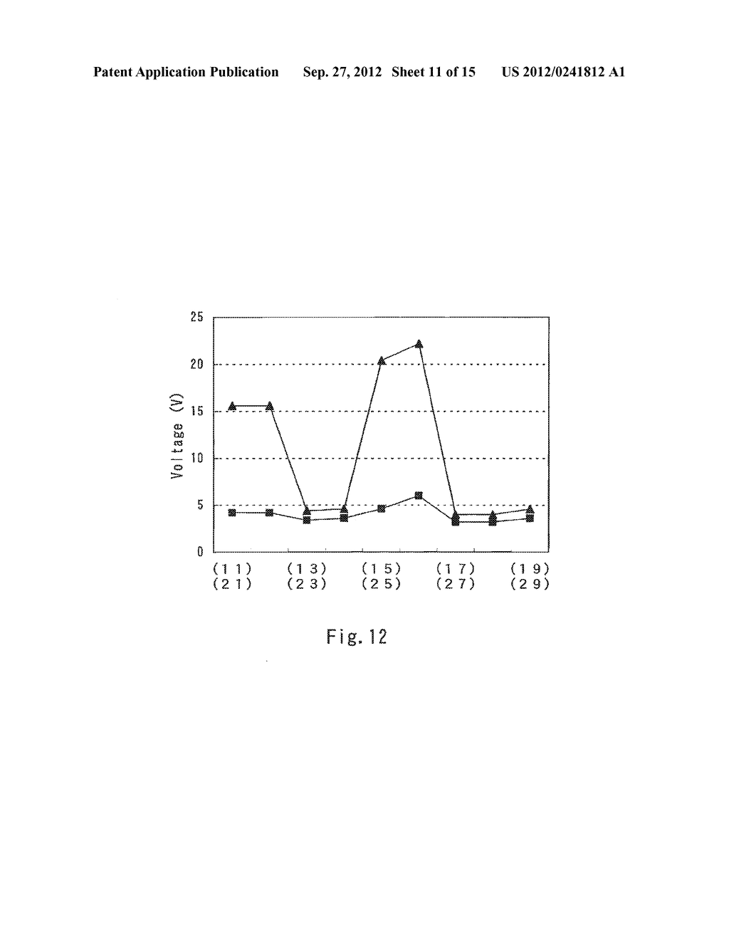 LIGHT-EMITTING DEVICE AND METHOD FOR MANUFACTURING THE SAME - diagram, schematic, and image 12