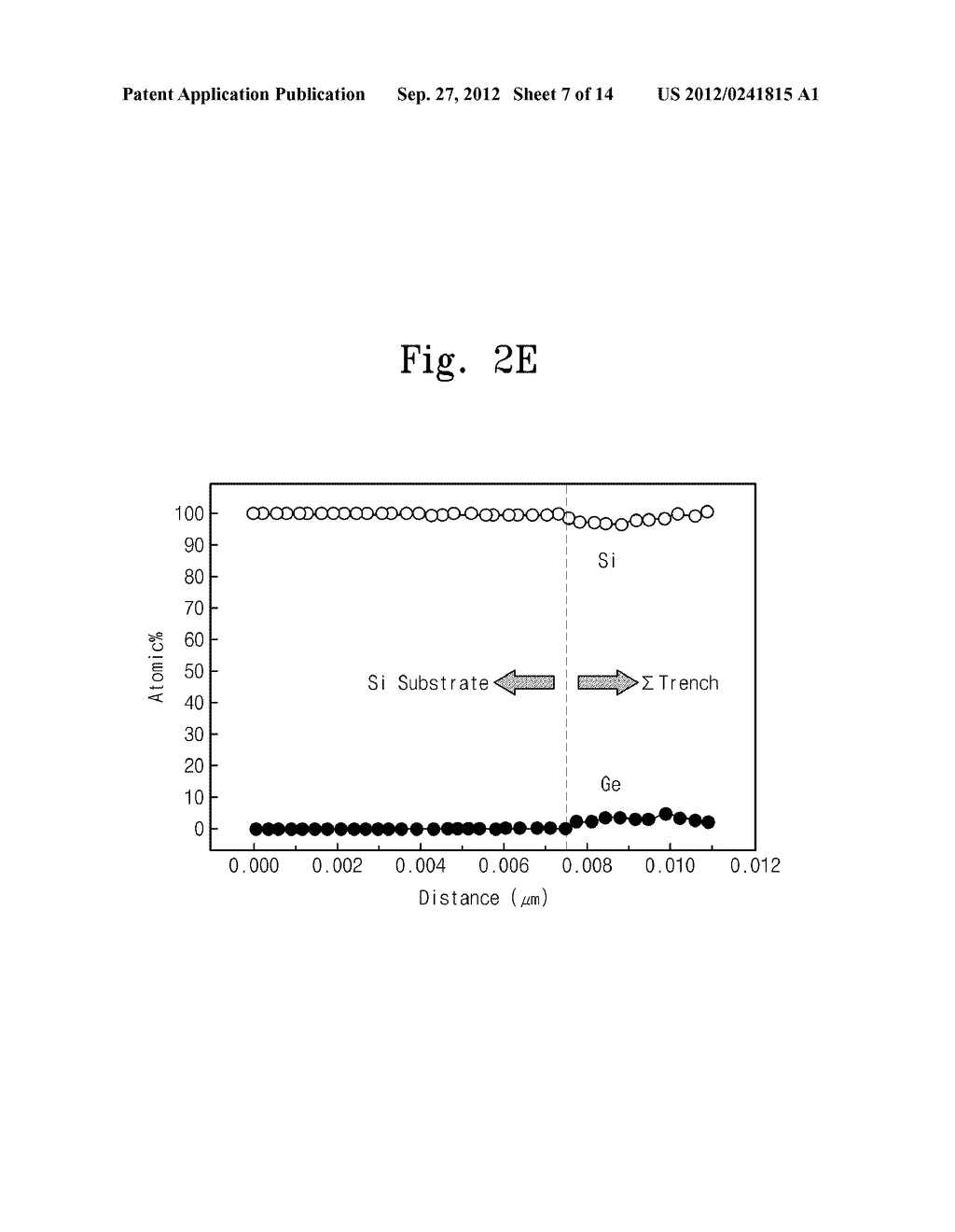 SEMICONDUCTOR DEVICES AND METHODS OF FABRICATING THE SAME - diagram, schematic, and image 08